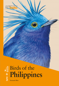 Birds of the Philippines (hardback)
