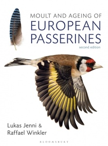 Moult and Ageing of European Passerines - Second Edition