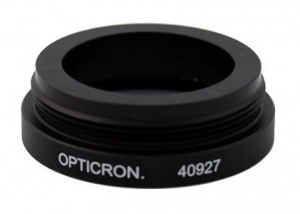 Opticron 40927 IS Eyepiece Adapter for HDF/SDL Collar Thread Eyepieces