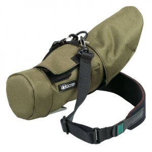 Opticron MM3/MM4 50 ED/45 Stay-on-Case - Green