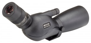 Opticron MM4 60 GA ED/45 with 15-45x SDLv3 zoom and black stay-on-case