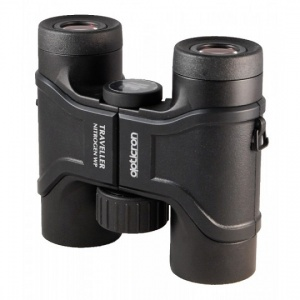 Opticron Traveller BGA Mg 8x32 Black