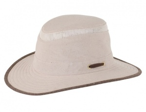 Tilley Mash-Up Hat (TMH55) - Sand