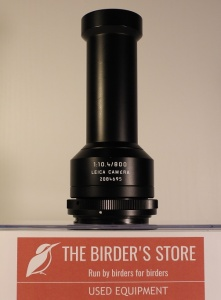 Used Leica SLR Photo Adapter