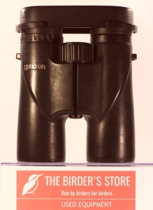 Used Opticron Imagic BGA WP PC.ASF T 7x42 Binoculars