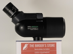 Used Opticron MM2 v2 Travel Scope with HR Fixed Eyepiece