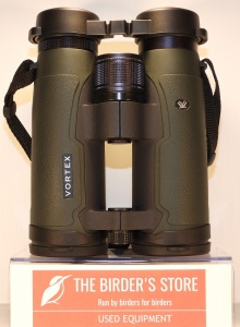 Used Vortex Talon HD 10x42 Binoculars
