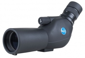 Viking Swallow 12-36x50 Spotting Scope with Velbon M47 Tripod including 2-way Fluid Video Head