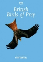 DVD Guide to British Birds of Prey