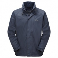 Country Innovation Stowaway Jacket Navy