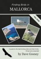 Finding Birds in Mallorca DVD