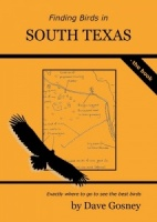 Finding Birds in South Texas Book