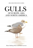 Helm Guide to Gulls of Europe, Asia and North America