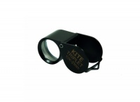 Kite Optics ARC Triplet Loupe Hand Lens 10x