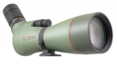 Kowa TSN-883 Prominar with 25-60xW Eyepiece & Kowa Stay-on-Case