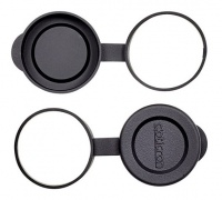 Opticron Binocular Rubber Objective Lens Covers - DBA VHD