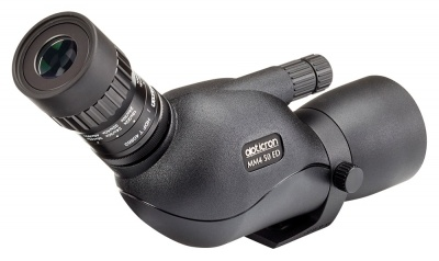 Opticron MM4 50 GA ED/45 with 12-36x HDF zoom (Ex-Demo)
