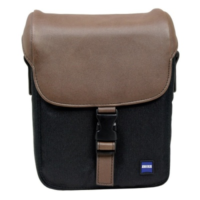 Zeiss Cordura Case with Leather Effect Trim for Victory FL 42 and Victory HT 42 Binoculars